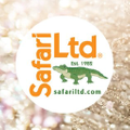 Safari Ltd® Logo