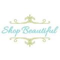 Shop Beautiful Online Store USA Logo