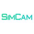 Simcam Store Logo