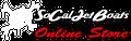 SoCal Jet Boats Logo
