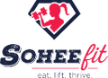 Soheefit Store Logo