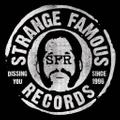 strangefamousrecords Logo