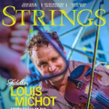 Strings Magazine Logo
