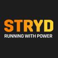Stryd Logo