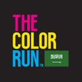 The Color Run Store Logo
