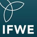 Institute for Faith, Work & Economics Bookstore Logo