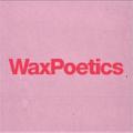 Wax Poetics Storefront Logo