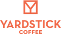 Yardstick Coffee Logo