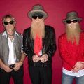 ZZ Top Official Store Logo