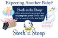 Stork on the Stoop Logo
