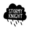 Stormy Knight Logo