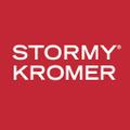 Stormy Kromer Logo