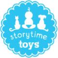Storytime Toys Logo