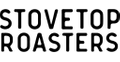 Stovetop Coffee Roasters Logo