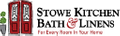 Stowe Kitchen Bath & Linens Logo