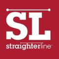 StraighterLine USA Logo