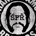 Strange Famous Records Logo