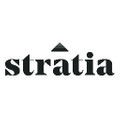 Stratia Logo
