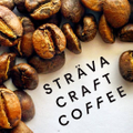 Sträva Craft Coffee Logo