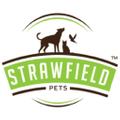 Strawfield Pets Logo