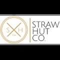 Straw Hut Co. Logo