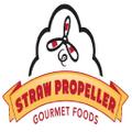 Straw Propeller Logo