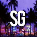 streetgarm.com Logo