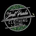 Street Panda Clothing UK Logo