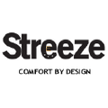 Streeze Logo