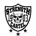 strengthcartel Logo
