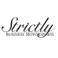 Strictly Business Motorsports logo