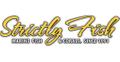 Strictly Fish Miami USA Logo