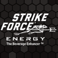 Strike Force Beverage USA Logo