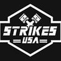 strikesusa.com Logo