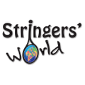 Stringers World Logo