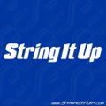 String It Up USA Logo