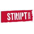 Stript snacks Logo