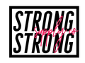 Strong Strong Supply Co. Logo