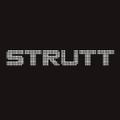 Strutt Fashion Logo