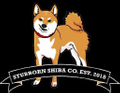 Stubborn Shiba Logo