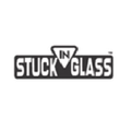 Stuck In Glass Logo
