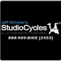 Studio-Cycles Logo