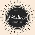 Studio 39 Fabrics Canada Logo