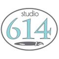 Studio 614 Logo