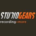 Studio Gears USA Logo
