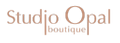 Studio Opal Boutique USA Logo