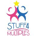 Stuff 4 Multiples USA Logo
