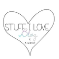 Stuff I Love Logo