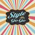 Style a Go-Go Logo