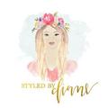 Styled By Diane logo